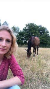 Wenn wir durch Pferde wachsen – das Seelenpferd