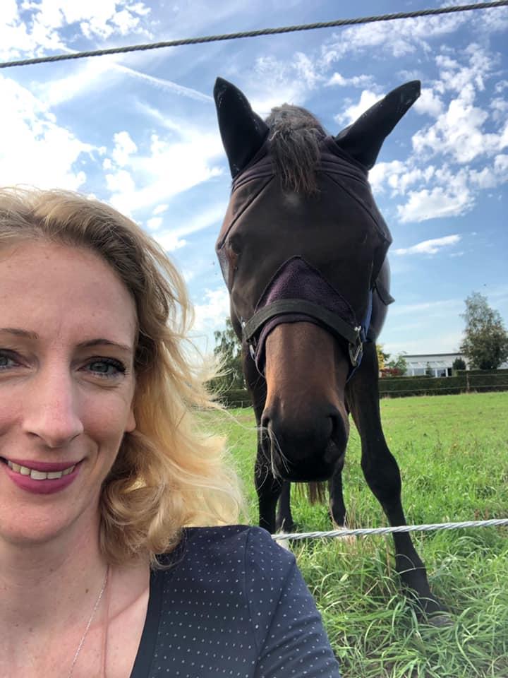 Was dein Pferd glücklich macht