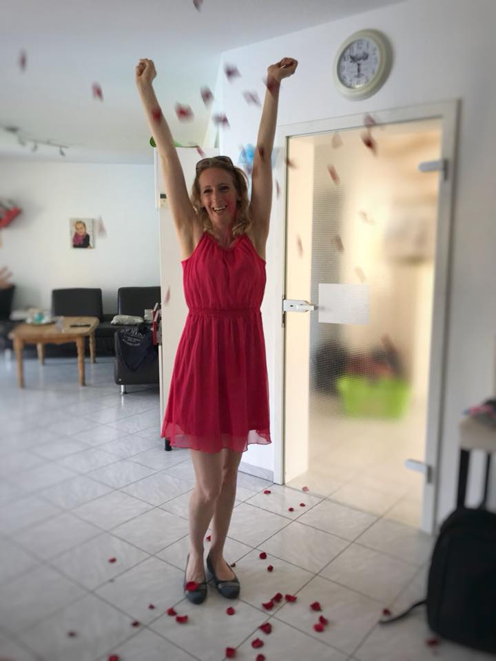 Read more about the article ThetaHealing Intuitive Anatomie – es ist vollbracht