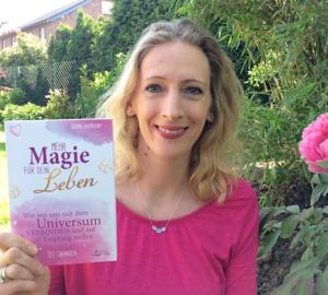Read more about the article Mehr Magie für dein Leben