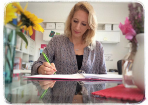 Morgenseiten schreiben – wirksam und heilsam